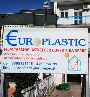 Europlastic Coperture Terlizzi